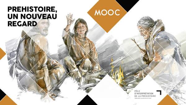 MOOC gratuit Préhistoire