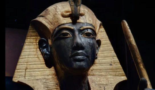 Toutankhamon – Le trésor du Pharaon