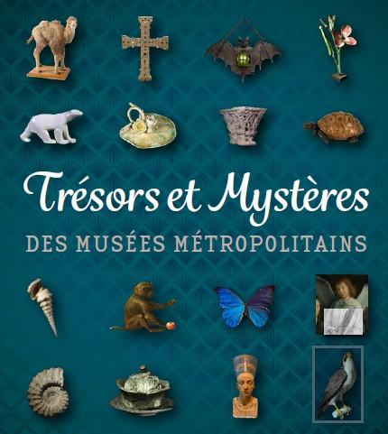 Musées de Rouen, Le Temps des Collections