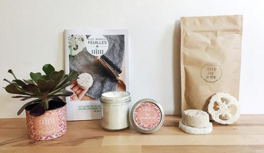 La Box DIY pour devenir un consomma'cteur