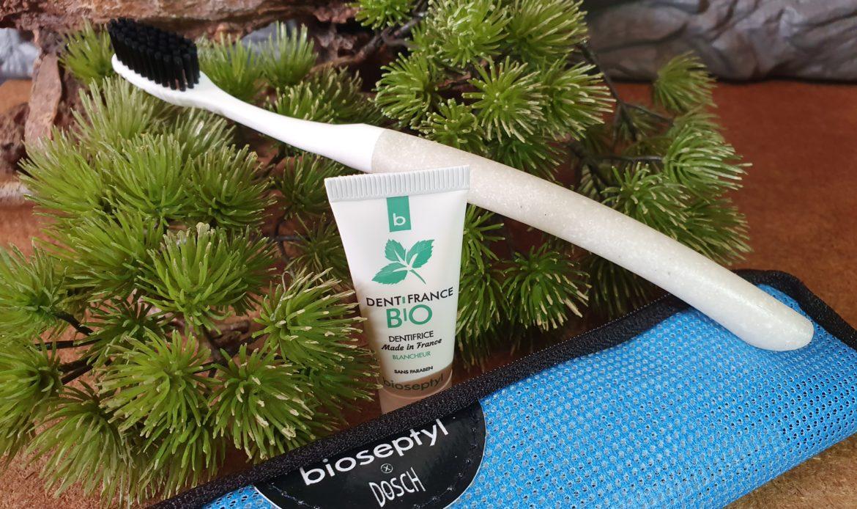 Edith – La brosse à dents écologique selon Bioseptyl